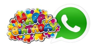 Auguri Whatsapp