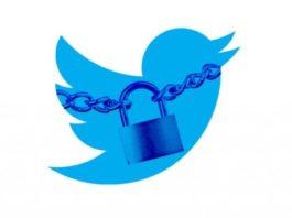 Autenticazione a doppio passaggio su Twitter