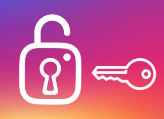 Come recuperare l'account da Android di Instagram