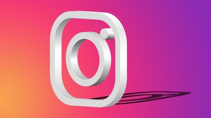 Come recuperare password Instagram con Facebook