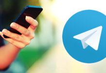 Come scaricare chat da Telegram