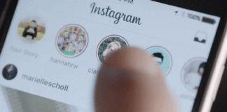 Come visualizzare le immagini dei post su Instagram senza essere iscritti