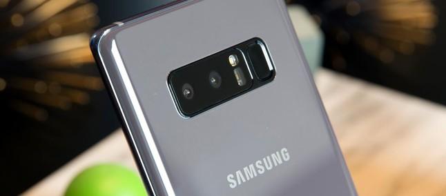 Patch di giugno 2020 Samsung Galaxy Note 8