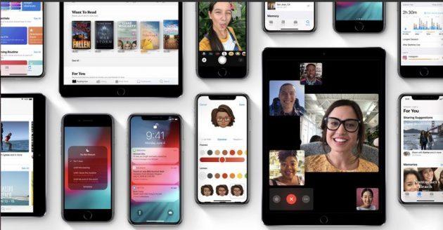 beta 3 pubblica di iOS 12.2