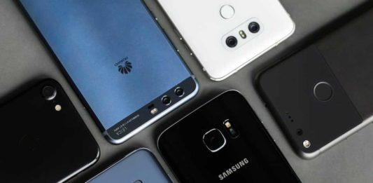 i 3 migliori smartphone fascia bassa febbraio 2019