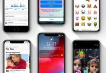 iOS 12.2 beta 2