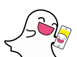 messaggi di Snapchat