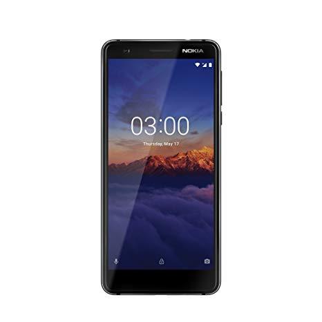 Aggiornamento Nokia 3.1