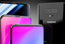 Schermo Samsung Galaxy S10