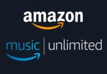 Offerta Amazon Music Unlimited