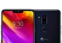 Offerta LG G7 ThinQ