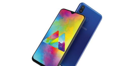 Offerta Samsung Galaxy M20