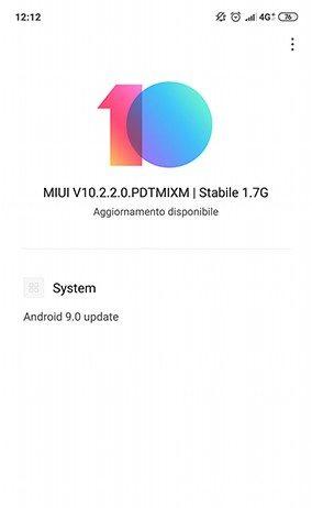 Xiaomi Mi 8 Lite Global
