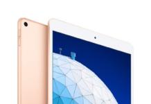 Offerta iPad Air