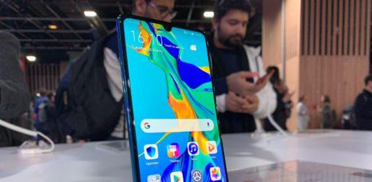 Offerte Huawei P30