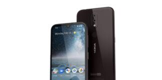 Aggiornamento Nokia 3.2