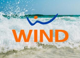 Nuova promozione Wind