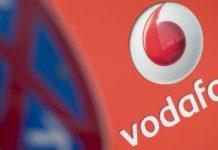 Vodafone Special Minuti 7GB