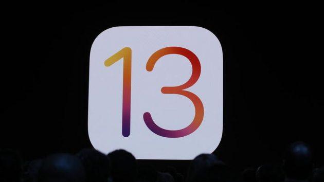 Data di rilascio di iOS 13
