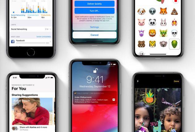 Apple aggiornamento