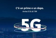 Tim Advance 5G