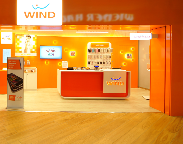 Wind All Inclusive Special 60 GB xTe