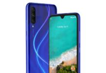 Aggiornamento Xiaomi Mi A3