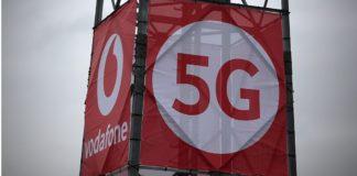 Come verificare la copertura di rete mobile Vodafone fino al 5G