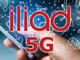 Connettività 5G