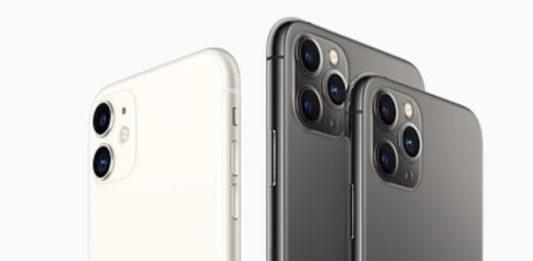 Offerta Wind iPhone 11