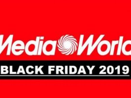 Mediaworld Black Friday 2019