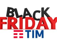 Black Friday TIM