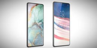Aggiornamento Galaxy Note 10 Lite