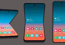 Samsung Galaxy Z Flip 5G c
