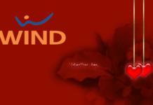wind san valentino