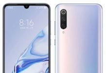 Aggiornamento Xiaomi Mi 9 Pro