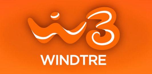 Offerta Wind/Tre
