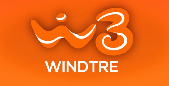 WINDTRE Junior Under 14