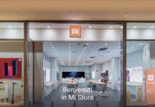 Xiaomi Mi Store Italiani