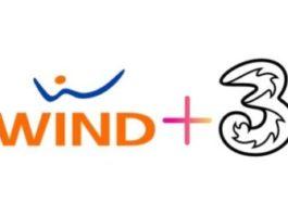 Wind/Tre
