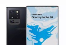 Batteria Galaxy Note 20