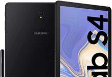 Samsung Galaxy Tab S4 LTE