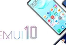 Smartphone Huawei che riceveranno EMUI 10.1