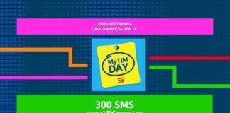TIM MyTIM Day