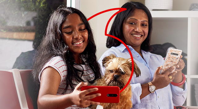 Vodafone Family+