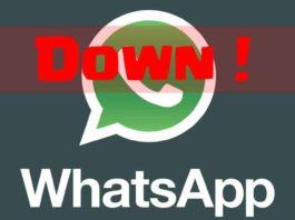 Whatsapp non funziona correttamente