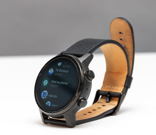 Motorola Moto 360 2019