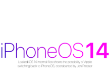 iPhoneOS14