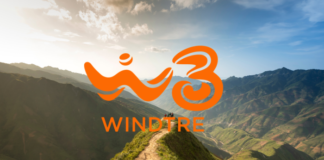 Promozione Wind-Tre