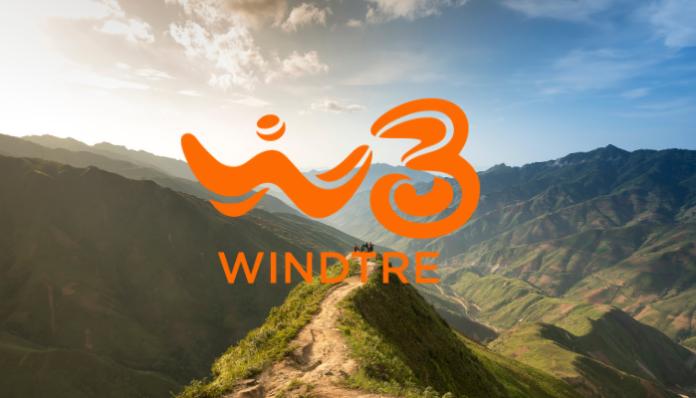 WINDTRE Go 50 Special+